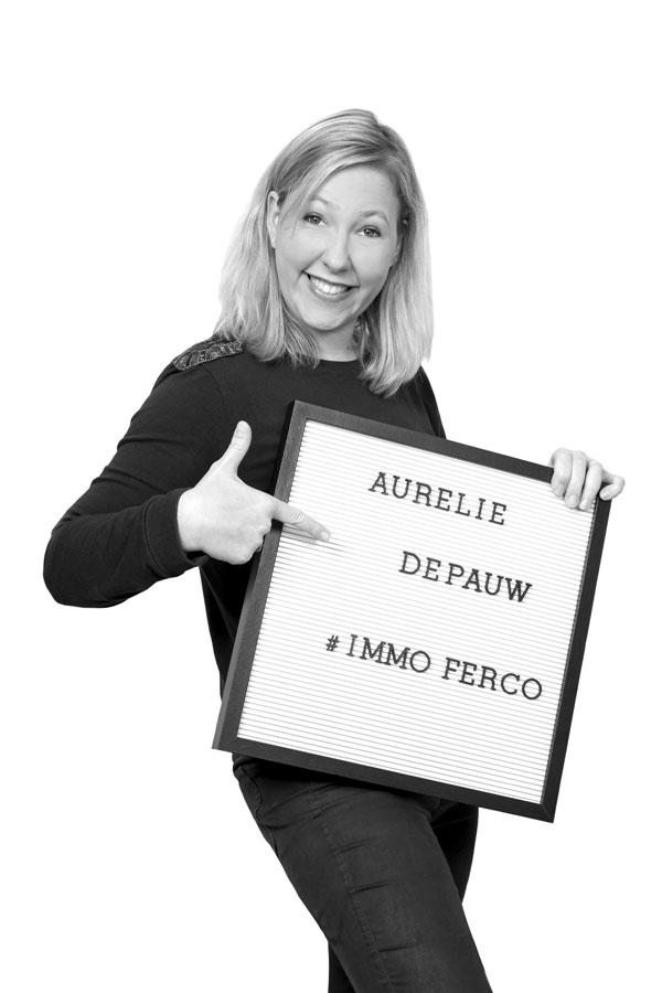 AURELIE DEPAUW