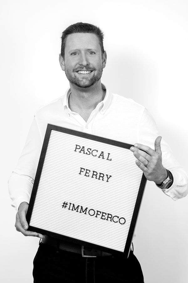 PASCAL FERRY